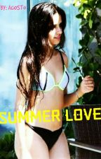 Summer Love by Ag0sto