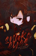 SNAKE EYES ➢ KagePro by remrins