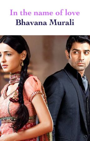 In the name of love - Arnav & Khushi FanFiction by Heartthrobtales