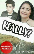 Really?(END) by YayaStory