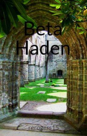 Beta Haden by rerogers15