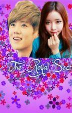 The Royal Secret (Exo's Luhan fan-fic) by louizellie