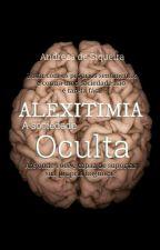 Alexitimia-A Sociedade Oculta by florescerflor