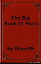 The Big Book Of Puns by Flaze99