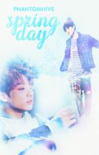 KOOKGA • SPRING DAY by PhanTomHive_Team