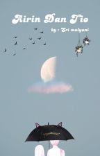 Tio And Airin by srymlyn02
