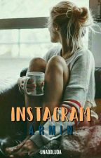 Instagram; Armin by -unaboluda