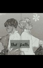 The path  -YOONMIN (قيد التعديل) by DoLanta3
