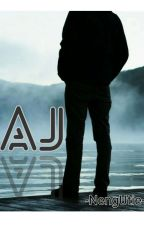 AJ (Love You in Silence series) by NengUtie