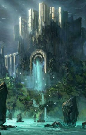 Medieval Fantasy RP by IRod-PBI