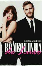 Bonequinha De Luxo by ChrysMonroe020