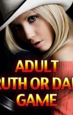 Sex Truth or Dare chapter 1 by damn28