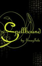 Spellbound by sinagtala