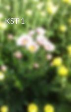 KST 1 by ttxt0110