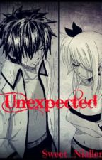 Unexpected by Sweet_Nialler