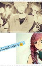 Yo en Diabolik Lovers  by Pika-luna05