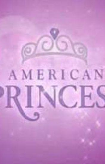 My Life as an American Princess