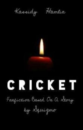 Cricket by kassidy___