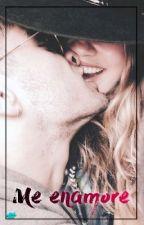 Me enamore [#2. Temporada!! ] by belenguer_19
