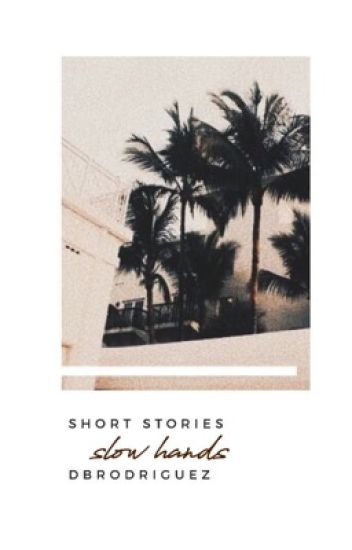One-shot Stories (Written in Filipino)