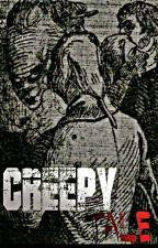 Creepy Tale by FelliceKamaratih