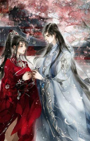 Đào hoa lan tràn: đắc ý nữ gia đinh - Lam Phi Cúc (NP)