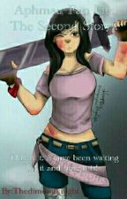 Aphmau Fan Fic:The Second Story  by Thedimondknight