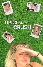 Tipicos De Los Crush's by samantha-bautista