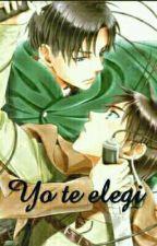 Yo te Elegi (Riren) by Mizuki358