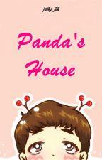 Panda's House «NyongTory» by jelly_jilli