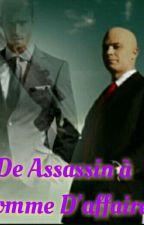 De Assassin à Homme d'affaire by Fatima_Faff