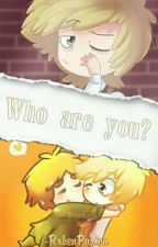 Who are you? 『 Goldentrap』 [PAUSADA]  by -RubiuslovesMangel