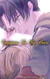Emptiness In My Heart by LadyRivaille_Jaeger