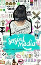 SOSIAL MEDIA by Aw-Sakitsangad
