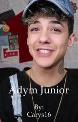 Adym Junior by Carys16