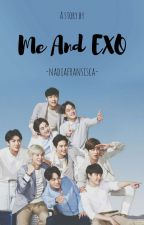 Me And EXO [END] by nadiafransisca