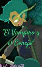 El Vampiro y El Conejo- Editando by Andialva128