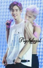 Psychologist;; Markson by lostxiumin