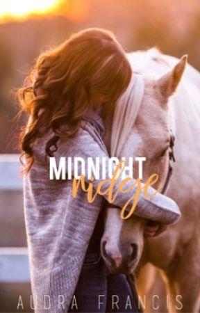 Midnight Ridge by 1Audi_R8