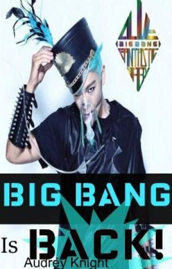 Big Bang Is Back!