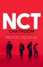 NCT CHATROOM (Private Message) by MushyMushroom