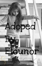 Adopted by Elounor by Julielysdalnielsen