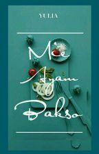 MIE AYAM BAKSO    Sequel Of Pasta by AcityaMajeng