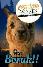 Jom Borak!! by Mr_Ash