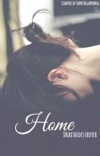 Home by DraxtheDestroyer