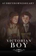 Victorian Boy » larry stylinson | Traducción Oficial by lachrimose