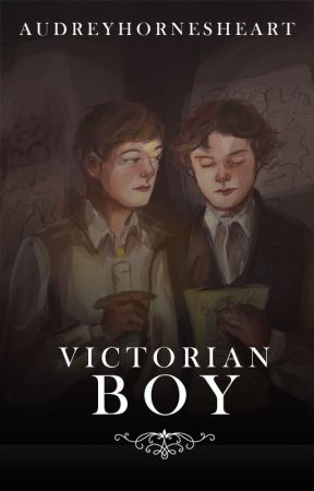 Victorian Boy » larry stylinson | Traducción Oficial by chrysanthemerouge