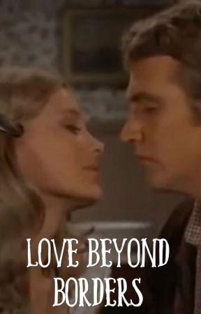 Love Beyond Borders by amerasian21