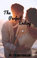 The perfect ending | Hunter Rowland | book 2 by itsjoeybirlem