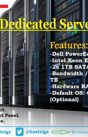Cheap Dedicated Server | SSD VPS Hosting | $1 web Hosting